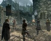The Elder Scrolls V: Skyrim v.1.4.21.0.4 + 1 DLC (Upd.08.02.2012) (2011/RUS/RePack by Fenixx)