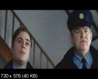 Однажды в Ирландии / The Guard (2011) DVD9 + DVD5