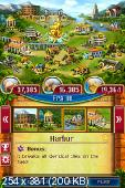 Cradle of Rome 2 [EUR] [NDS]