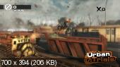 Playstation Vita: Urban Trials