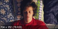 В космосе чувств не бывает / I rymden finns inga känslor (2010) HDRip