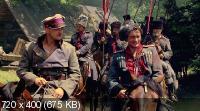 Варшавская битва 1920 года / 1920 Bitwa Warszawska (2011) BDRip 720p + HDRip