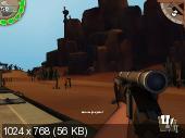 Bullet Train (PC/2012/En)