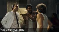 Капитаны песка / Capitães da Areia / Captains of the Sands (2011) BDRip 720p + HDRip