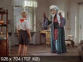 Старик Хоттабыч (1956) BDRip-AVC от Youtracker