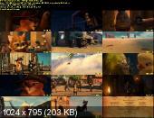 Kot w butach / Puss in Boots (2011) BRRip XviD -BiDA |  Napisy PL