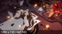 Хеллсинг OVA 8 / Hellsing OVA VIII (2011) BDRip 720p