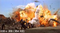Звездный десант 2: Герой федерации / Starship Troopers 2: Hero of the Federation (2004) BDRip 720p + HDRip 1400/700 Mb