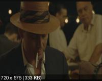 Ромовый дневник / The Rum Diary (2011) DVD9 + DVD5