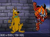 Scooby-Doo! Case File 2: The Scary Stone Dragon (PC/Full RU)