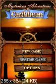 Mysterious Adventures in the Caribbean v1.1 [EUR] [NDS]