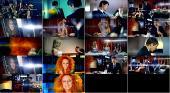 Русский ХИТ - Клипы в навал Vol.01 & Vol.02 (2012) HDTVRip
