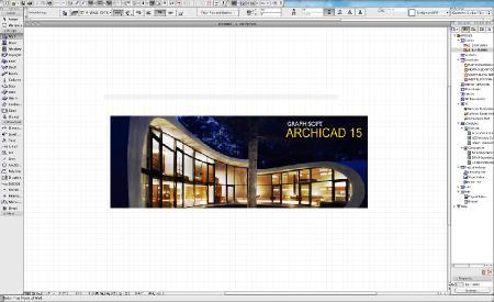 ArchiCAD 15 [ USA MAC OS, v.15 build 3267 ]