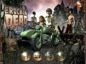 ���-����� 3D / The Rockin� Dead (2012/RUS/RePack by Fenixx)
