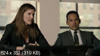 Фирма / The Firm (1 сезон) (2012) WEB-DL 720p + WEB-DLRip