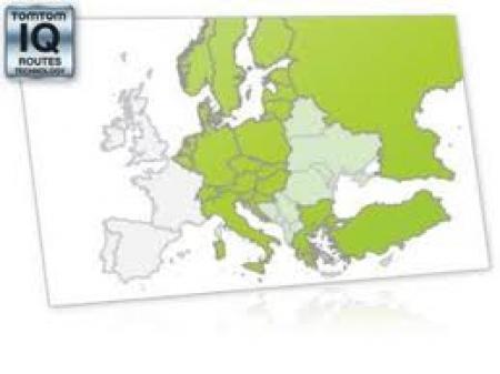 Europe 2GB [ v.885 4008, 02.2012, MULTILANG + RUS ]