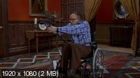 Очень страшное кино 2 / Scary Movie 2 (2001) BDRip 1080p / 720p + HDRip