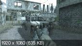 Call of Duty 4: Modern Warfare (Repack)