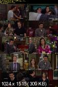 How I Met Your Mother [S07E17] HDTV.XviD-LOL