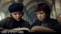 Хранитель времени / Hugo (2011) BluRay 3D + BD Remux + BDRip 1080p / 720p + HDRip 2100/1400/700 Mb