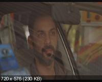 Развод Надера и Симин / Jodaeiye Nader az Simin (2011) DVD9 + DVD5