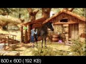 Horsez. ������� ����� / Petz Horsez 2 (PC/RUS)