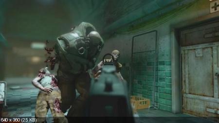 Dead Island Ryder White + DLC v.1.3.0 (2012/RUS/RePack by R.G.Virtus)