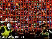 M.U.G.E.N Mortal Kombat SPECIAL EDITION (PC/2010/RU)