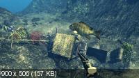 Depth Hunter (2012/ENG/Multi) - симулятор несколько подводной охоты