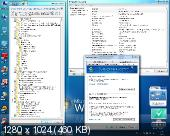 Windows 7 Ultimate Ru x64 SP1 WPI Boot by OVGorskiy 19.02.2012 (2012) Русский