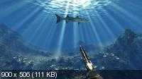 Depth Hunter (2012/ENG/Multi) - симулятор довольно подводной охоты