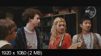 Бэндслэм / Bandslam (2009) BD Remux + BDRip 1080p / 720p + HDRip
