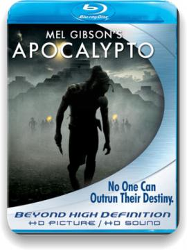Апокалипсис / Apocalypto (2006) BDRip 720p