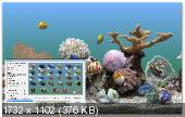 SereneScreen Marine Aquarium 3.2.6025