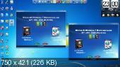 7 Максимальная SP1 WPI - DVD 2012 (x86/x64)