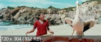 ������� / Nicostratos le pelican (2011) BD Remux + BDRip 720p + HDRip 1400/700 Mb