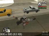 GTA San Andreas - Assassin's Creed Mod (PC/2011/RePack/RU)