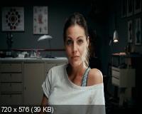 Шрамы 3D / Paranormal Xperience 3D (2011) DVD9 / DVD5 [3D/2D] + DVDRip 1400/700 Mb