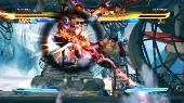 Street Fighter X Tekken (2012/RF/RUS/XBOX360)