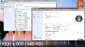 Windows 7 Ultimate SP1 Multi (x64) (22.02.2012)