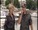 Встречное течение (2011) DVD9