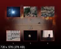 Пожары / Incendies (2010) DVD9 + DVD5