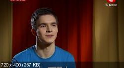 Звездный ринг / Зiрковий ринг (2012) SATRip