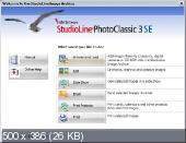 StudioLine Photo Classic Plus 3.70.46.0 Portable