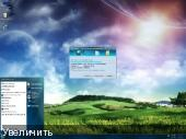 Windows XP Pro SP3 5.1.2600 (x86/RUS)