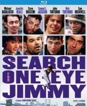 В поисках одноглазого Джимми / The Search for One-eye Jimmy (1994) BDRip 1080p