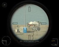 Приказано уничтожить. Снайпер. Московская миссия. (2012) Repack