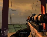 Приказано уничтожить. Снайпер. Московская миссия (2012/Repack)