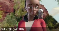 Приключения Оаки в Аутбэке / Oakie's Outback Adventures (2011) HDRip 1400/700 Mb