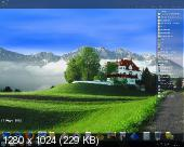Talisman Desktop 3.4.3400 (2012)